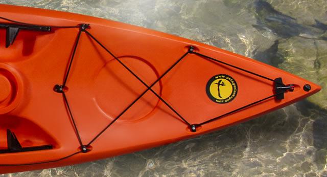 kayak sit on top patagonian gama
