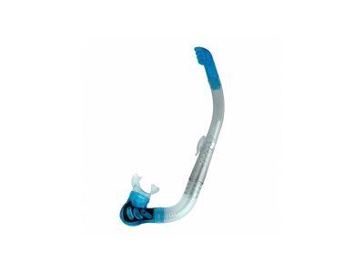 Tubo de snorkel modelo Delta 2