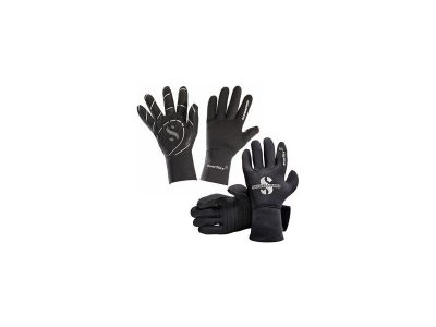 Guantes Neoprene 3 mm talle XL
