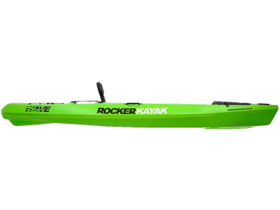 Kayak Rocker Wave