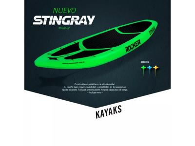 Tabla sup Stingray