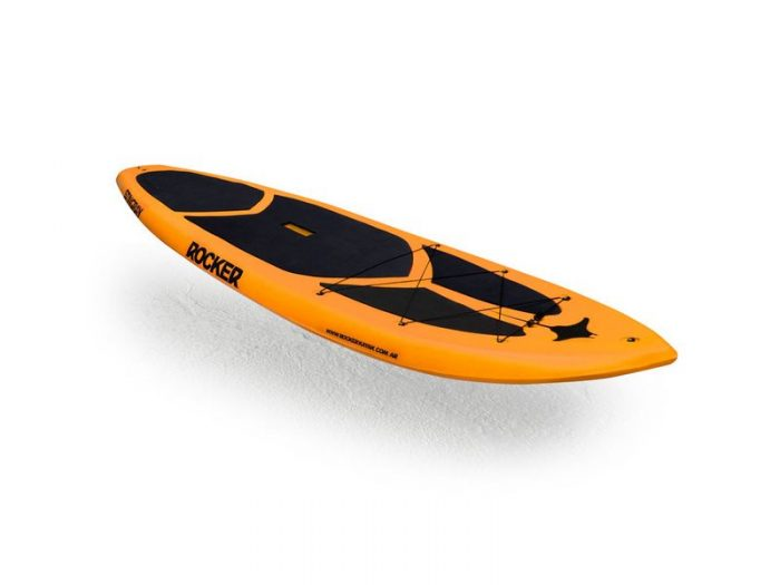 Tabla sup Stingray