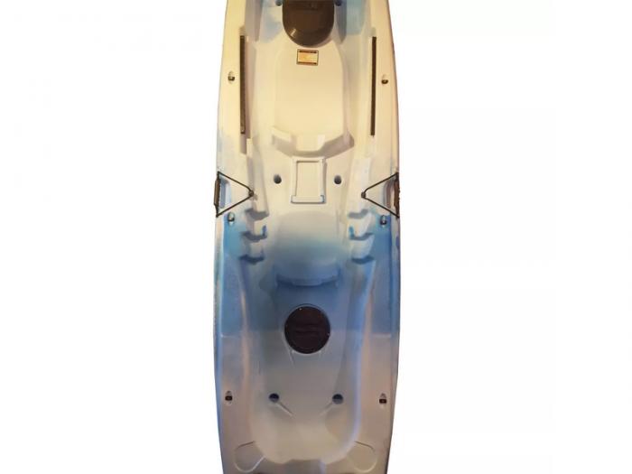 Kayak Skandynavian Ragnarok standar