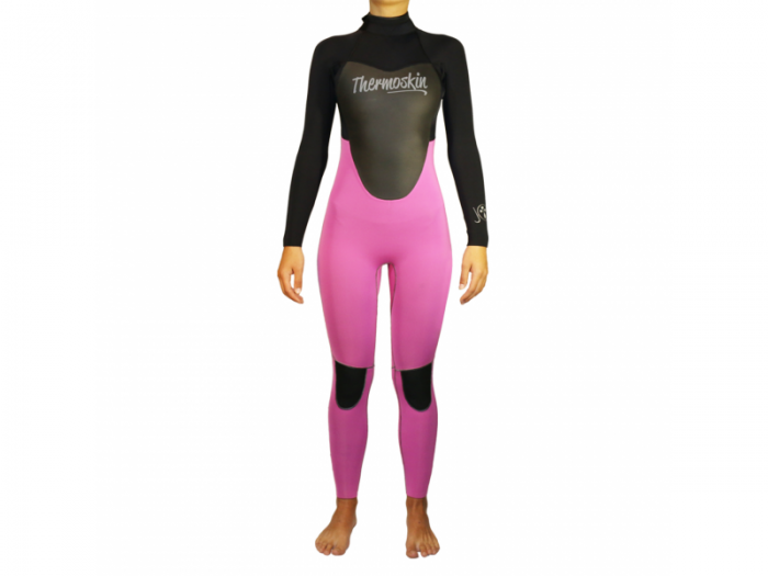 Traje Thermoskin mujer Joy 3.2 mm Talle S