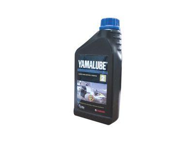 Aceite yamalube TCW3 por litro.