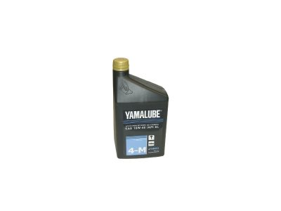 Aceite Yamalube 4t FCW