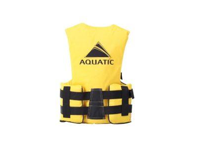 Chaleco Salvavidas Aquatic Ski Limit 3 Tiras Talle XL