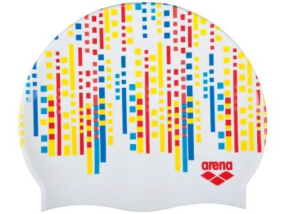 Gorra Arena Silicona Print 2 Assortment A