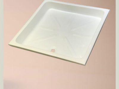 Receptáculo Piso Baño 73×73