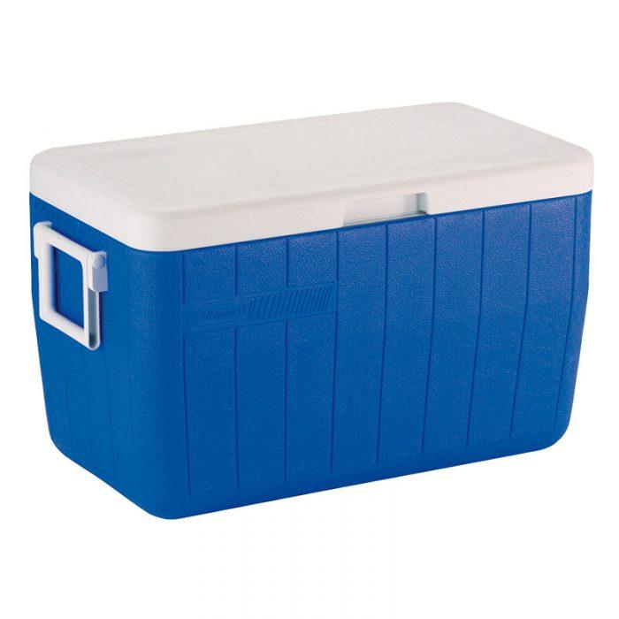 Conservadora 48 QT/45,4 Litros Azul Coleman