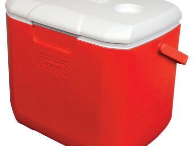 Conservadora 30 QT28.4 Litros Roja