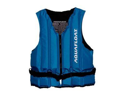 Chaleco Salvavidas Aquafloat Yachting C/ Bolsillo Talle 10