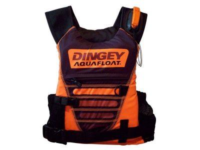Chaleco Salvavidas Aquafloat Dinguey Talle 2
