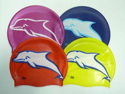 Gorra Silicona  Delfin Marea