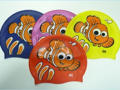 Gorra Silicona Nemo Marea