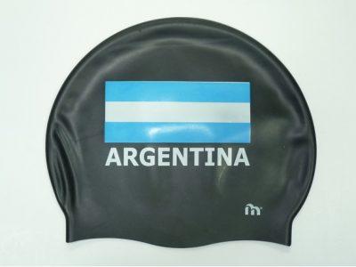 Gorra Silicona Argentina 1 Marea