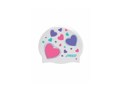 Gorra Silicona Speed Hearts
