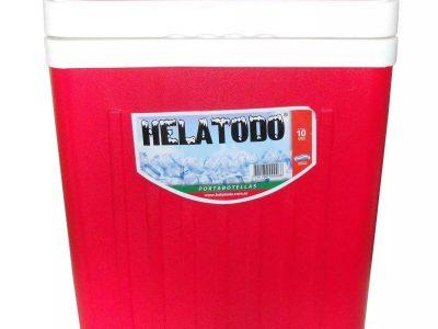 Conservadora 10 litro Helatodo
