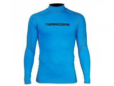 Remera Thermoskin Lycra Manga Larga Talle XXL