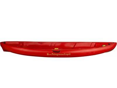 Kayak Patagonian Delta