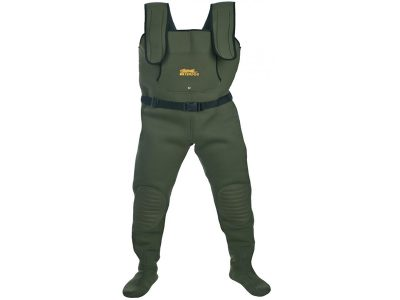 Wader Neoprene 4 mm c/ media Talle M Waterdog