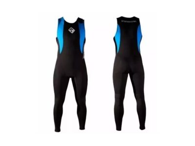 Traje Long John 25mm Thermoskin Talle M