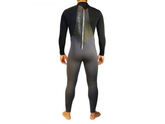 Traje Thermoskin Monk 4/3 mm Talle XL