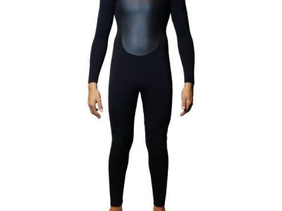 Traje Thermoskin Mission Niño 4/3 mm Talle 10
