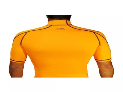 Remera Thermoskin Lycra Manga corta Talle XL