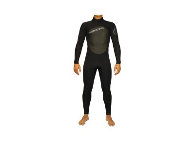 Traje Thermoskin Crusader Back Zip 4/3 mm  Talle XXL