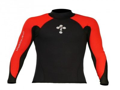 Remera Thermoskin Neoprene Kayak M/L 1.5 mm Talle L