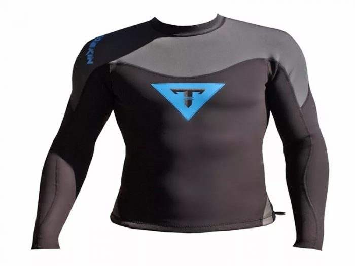 Remera Thermoskin Neoprene Creed 1.5 mm Talle S