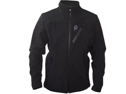 Campera Thermoskin SoftShell Talle L