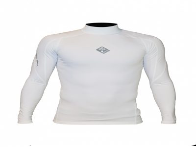 Remera Bamboo Manga Larga Thermoskin Talle L
