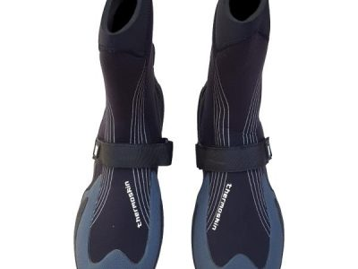 Bota Thermoskin Punta Redonda 4mm Talle L