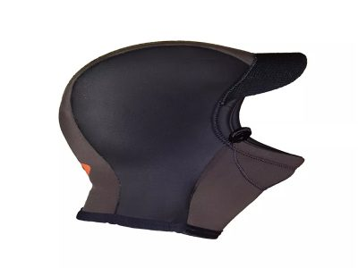 Capucha Neoprene Larga Thermoskin Talle 2