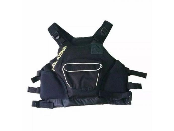 Chaleco Salvavidas Thermoskin Kayak Vest Talle XL