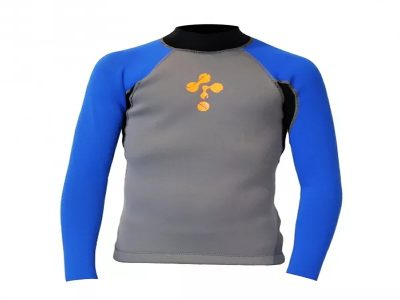 Remera Thermoskin Neoprene Kids M/L Talle 10