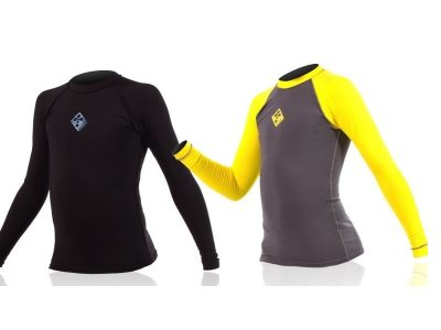 Remera Térmica Kids Thermoskin Talle 10
