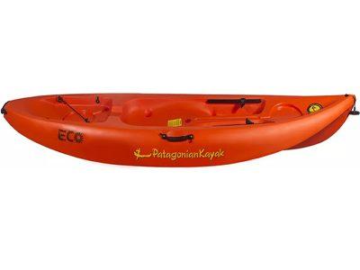 Kayak Patagonian Eco + Chaleco