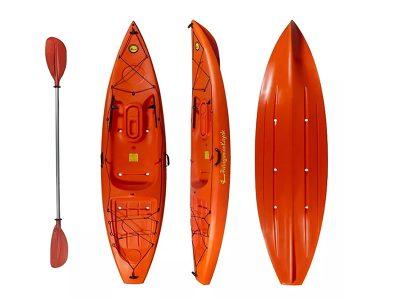 Kayak Patagonian Gamma