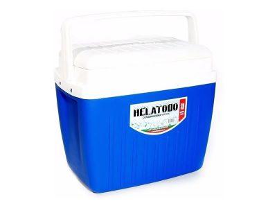 Conservadora 28 litros Helatodo