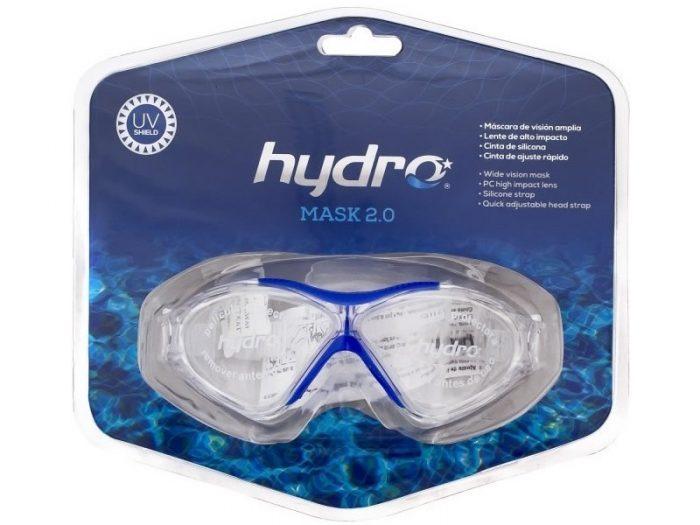 Antiparra Mask Antifog 2.0 Hydro