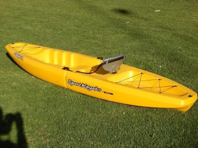 Kayak SportKayaks Oahu simple