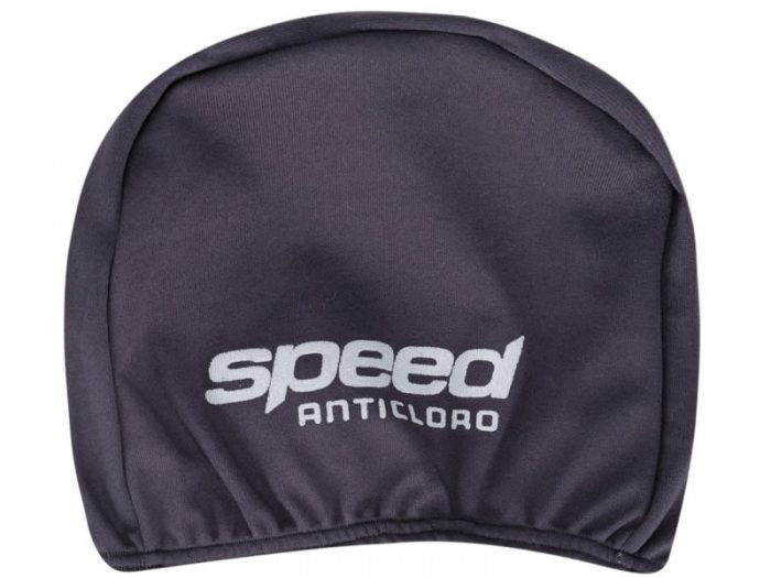 Gorra Anticloro Niño Speed