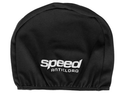 Gorra Anticloro Niño Speed