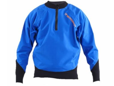 Campera Náutica Jacket Kids Thermoskin Talle 10