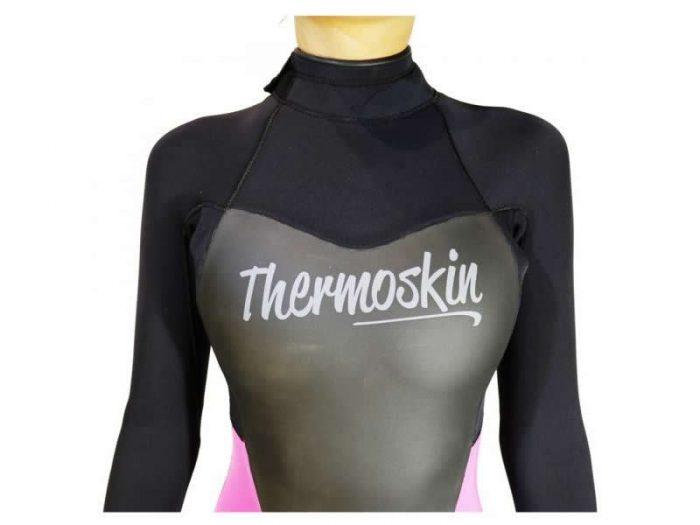 Traje Thermoskin mujer Joy 3.2 mm Talle L