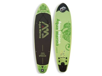 "Tabla sup inf Breeze 9,9"" 85 kg c/acc y remo"