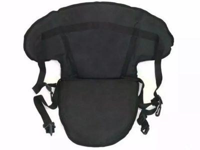 Asiento con respaldo universal para kayak